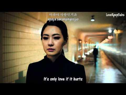 Yangpa & Davichi & HANNA - Love is all the same MV [English subs + Romanization + Hangul] HD