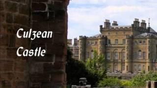 Ayrshire Tourist Guide