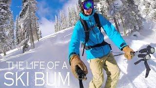 Life of a Ski Bum Documentary