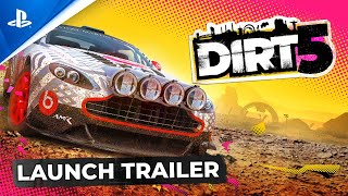 Dirt 5 :  bande-annonce