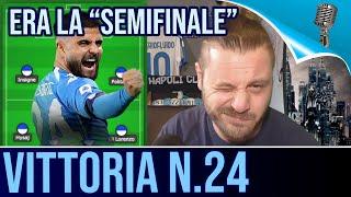 ⚽ Analisi #Fiorentina #Napoli 0-2 👀 Ora tutti a chiedere SCUSA? 🔵