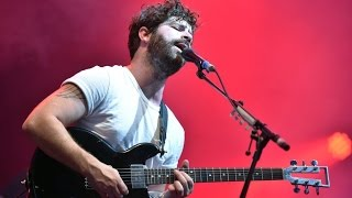 Foals - Live Reading Festival 2015 (Full Show HD)