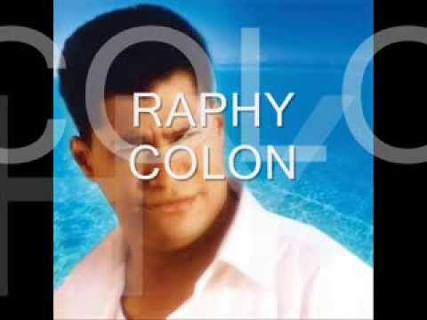 RAPHY COLON BARTIMEO