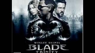 Blade Trinity - Fatal