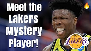 Meet the Los Angeles Lakers MYSTERY Player! | Steal After the 2019 NBA Draft with LeBron James!