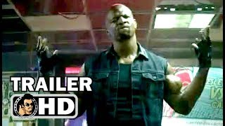 "DEADPOOL 2 ""Bedlam Joins X-Force"" TV Spot Trailer (2018) Terry Crews Marvel Superhero Movie HD"