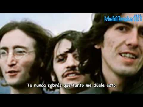 The Beatles Don't Pass Me By (2009 Stereo Remaster) Subtitulado HD