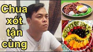 Nghẹn Ngào Nhìn Phúc XO Ăn Bữa Ăn Cuối Cùng Khi Còn Thấy Ánh Mặt Trời - Việt Nam 247