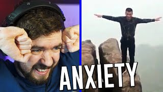 Try Not To Get Anxious Challenge #2