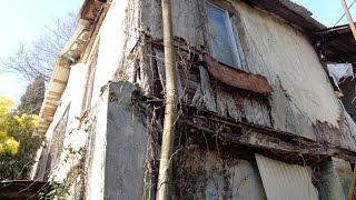 Сочи: дом на грани обрушения