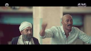 مسلسل زلزال | محمد رمضان اتقمص شخصية عادل إمام في سلام يا ...