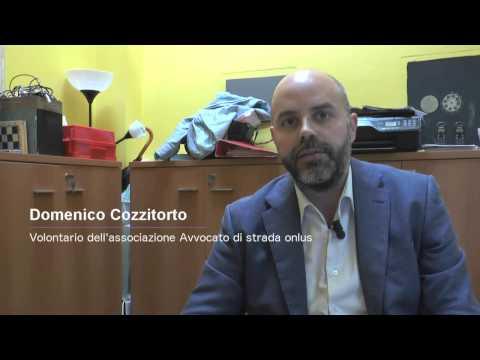 Avvocato di strada a Milano per tutelare i diritti dei senza