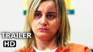 ORANGE IS THE NEW BLACK Season 6 Trailer (2018) Netflix TV Show HD