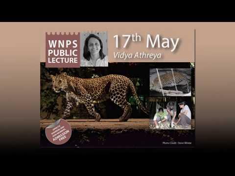 WNPS PUBLIC LECTURE _17.05.2018_PART 1 of 4