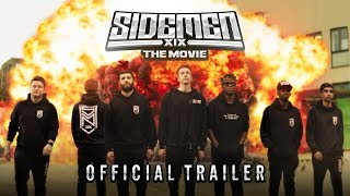SIDEMEN: THE MOVIE (Official Trailer)