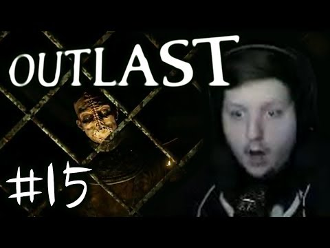 Going to the Movies! - OUTLAST - Part 15 - NormalDifficulty  - c-2s_feT_6g -