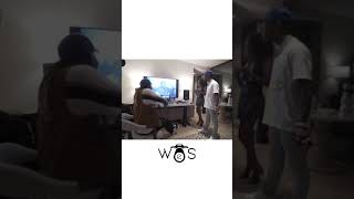 Chris Brown reacts to new music video from Tory Lanez (SKAT)