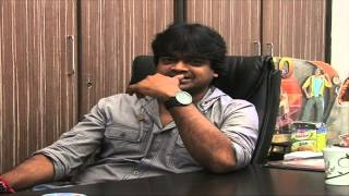 Harish Shankar Interview