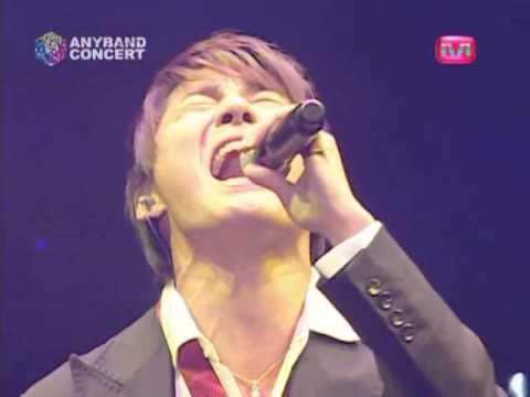 071127 Xia Junsu 시아준수 Memories 사랑은 기억보다 Anyband concert