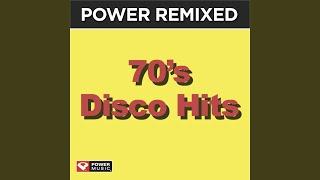 You Make Me Feel Like Dancin (Power Remix)