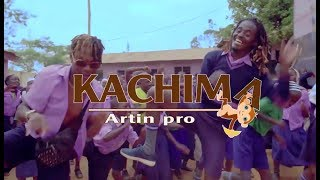Kachima Wembly ft Fik Fameica Official Video 2017 Sandrigo Promotar