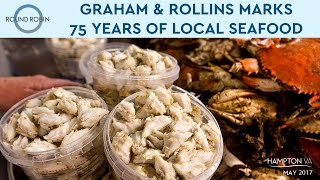 G&R Marks 75 Years of Local Seafood
