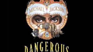 Michael Jackson - Dangerous (MUSIC)