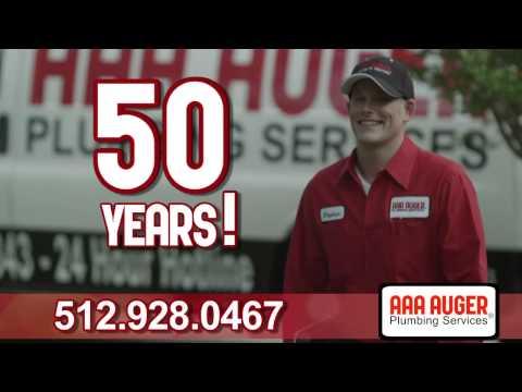 Austin Plumbing Services