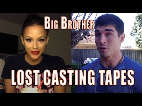 Jessica Graf and Cody Nickson Casting Submission Videos   Jess and Cody