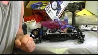 My gripes about My Team Associated RC10B4.2 RS RTR buggy that I bought .(B4 B4.1 B4.2