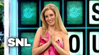 Wheel of Fortune - SNL