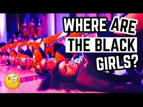 No BLACK GIRLS In Ciara's PLAGIARIZED Music Video? LEVEL UP REACTION   Thee Mademoiselle ♔