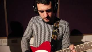 Just Mustard - 'Deaf' Live Session