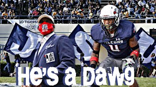 "Deion Sanders has a ""SHUTDOWN CORNERBACK"" in De'Jahn Warren 