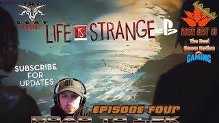 Life Is Strange Episode Four Road To 1.5K