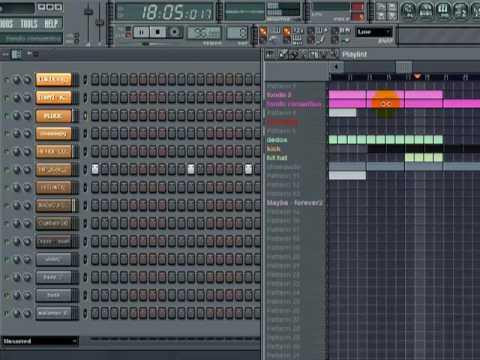 hip hop romantico con fl studio