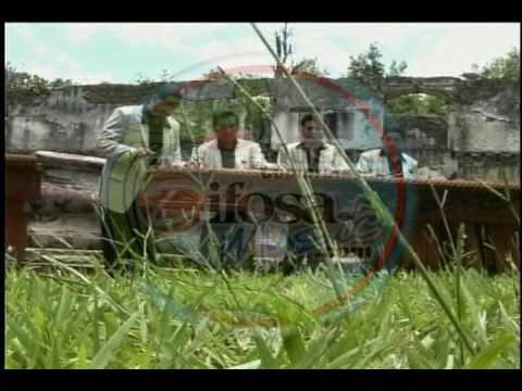Marimba Maderas Chapinas - Mi Lupita Musica de Guatemala