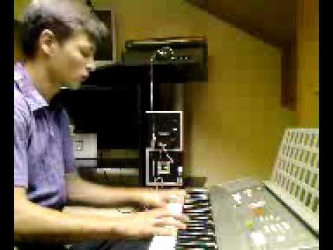 Мурат Насыров - Мальчик хочет в Тамбов PIANO