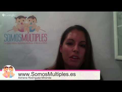 Gemelos o mellizos: principales dificultades de las madres múltiples