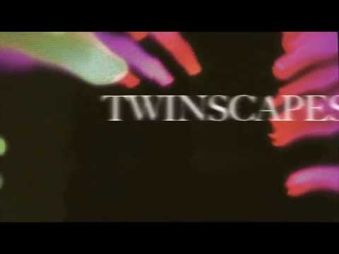Twinscapes Album Teaser online metal music video by LORENZO FELICIATI