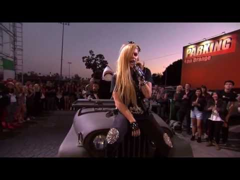 Baixar Avril Lavigne - Rock N Roll Week !!