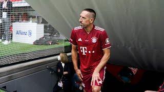 FC Bayern-Legendenspiel feat. Ribéry, Pizarro, Élber, Zverev & Co.