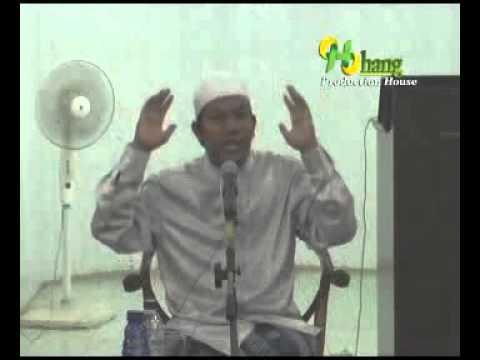 Untuk Apa Saya Diciptakan - Ustadz Maududi Abdullah