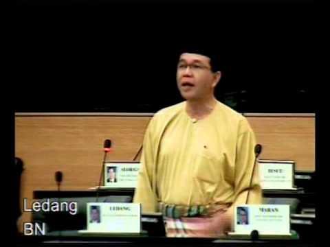29 Nov 2012 - Pbhsn RUU Binatang (Pindaan) 2012 - PAS Tumpat