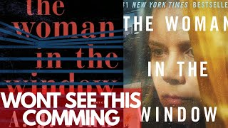 THE WOMAN IN THE WINDOW THRILLER STORY EXPLAINED IN HINDI || PSYCHOLOGICAL THRILLER