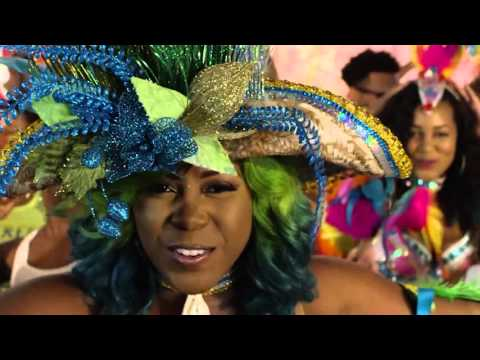 Bahamas Junkanoo Carnival Ebony MM Spotlight