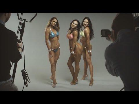 Fitness Bikinis by Biancaneve