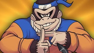 DONKEY KONG THE BEST