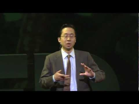 Todd Park at TEDMED 2012 - YouTube