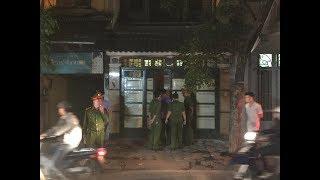 Khởi tố, bắt nguyên tổng cục phó Tổng cục Tình báo Phan Hữu Tuấn   17/ 4 / 2018